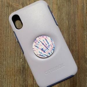 Otterbox Popsocket iPhone XR